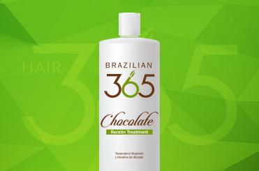 CHOCOLATE 365
