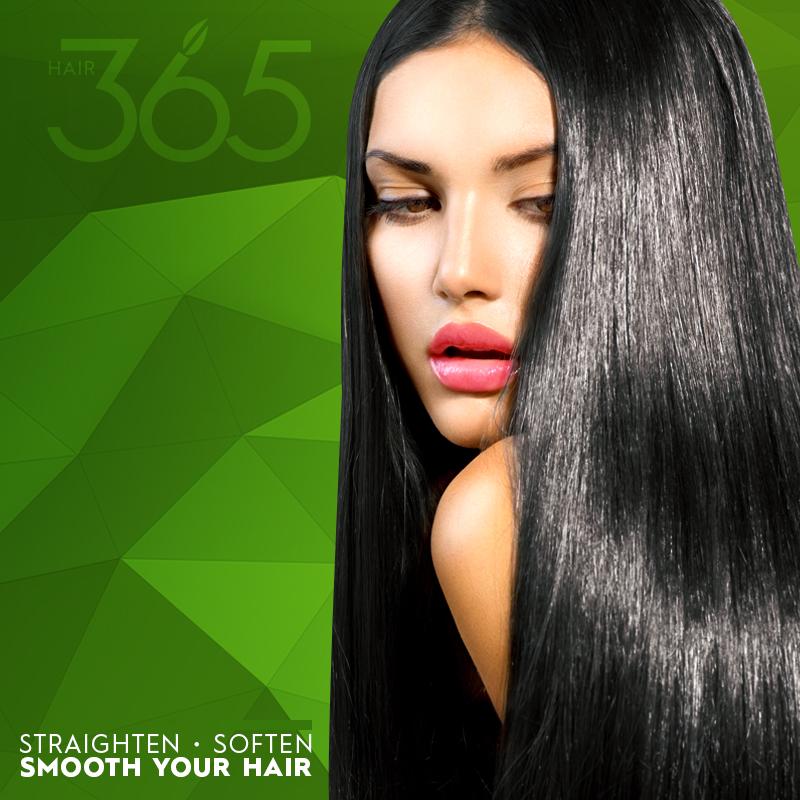 Brazilian 365 Chocolate Hair 365
